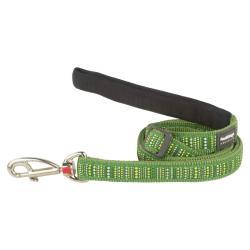 Red Dingo Lotzadotz green Correa 100-180 cm XS